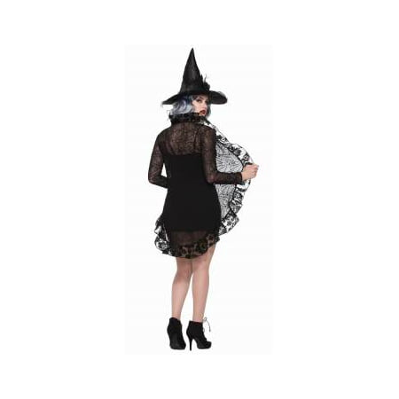 SPIDER WEB LACE JACKET - Spider Lace