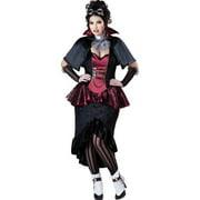 Steampunk Vampiress Plus Size Adult Costume