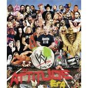 WWE: The Attitude Era (Blu-ray)