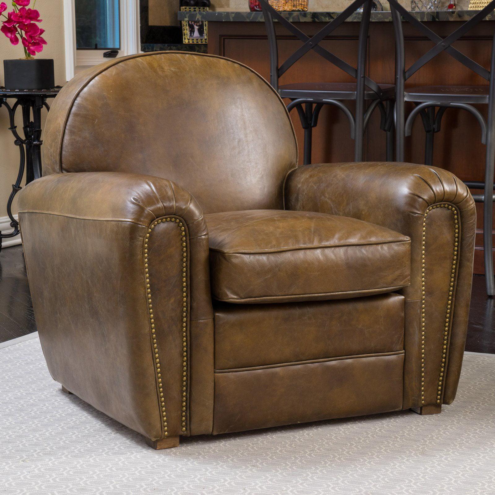 Best Selling Home Howard Armchair by GDF Studio