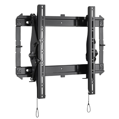 Tilt Wall Mount for 26 inch to 50 inch Displays - Black