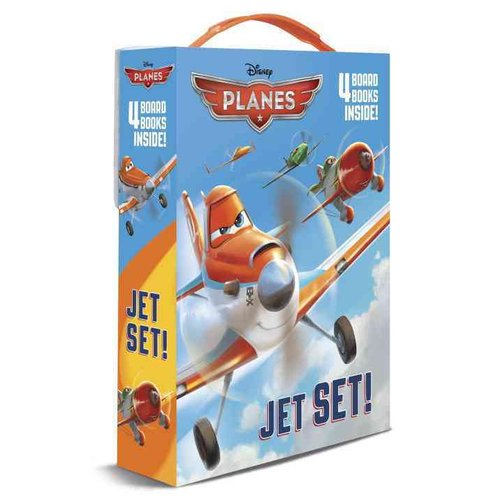 Jet Set!
