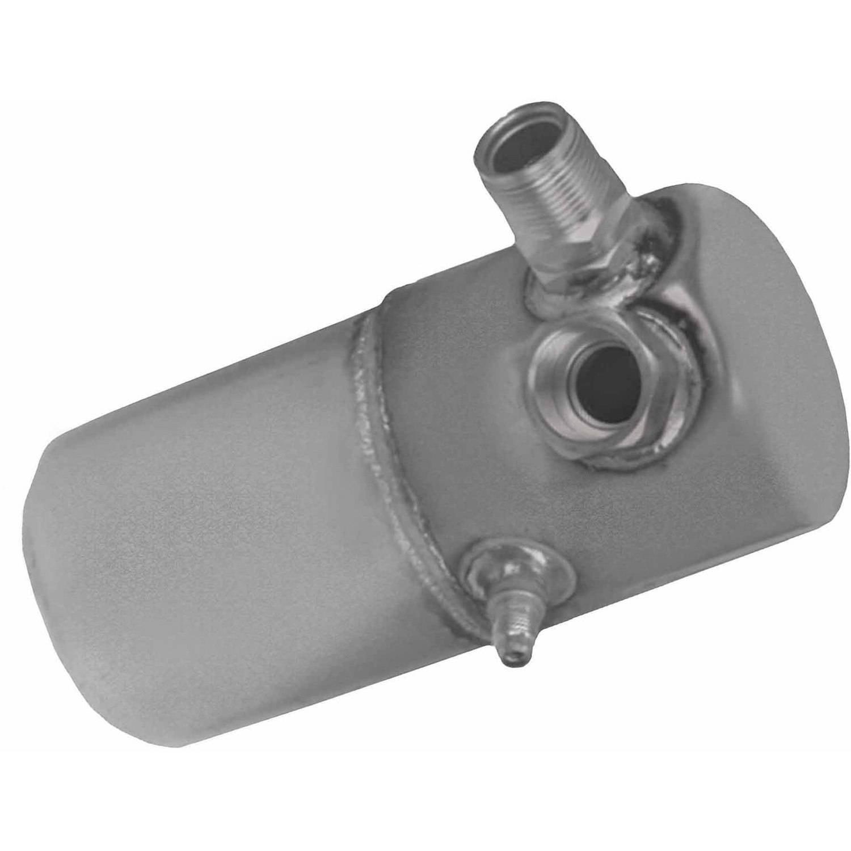 ACDelco Accumulator Air Conditioner, DEL15-1676