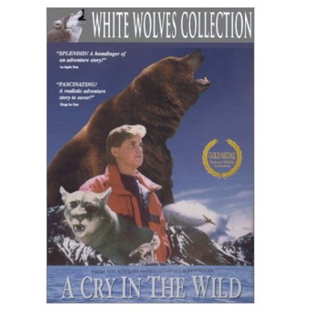 A Cry in the Wild (DVD) (The Wild Thornberrys The Origin Of Donnie)