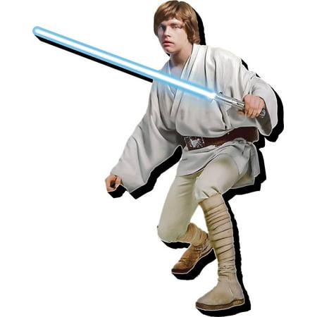 Star Wars Luke Skywalker Funky Chunky Magnet](Luke Skywalker Lightsaber For Sale)