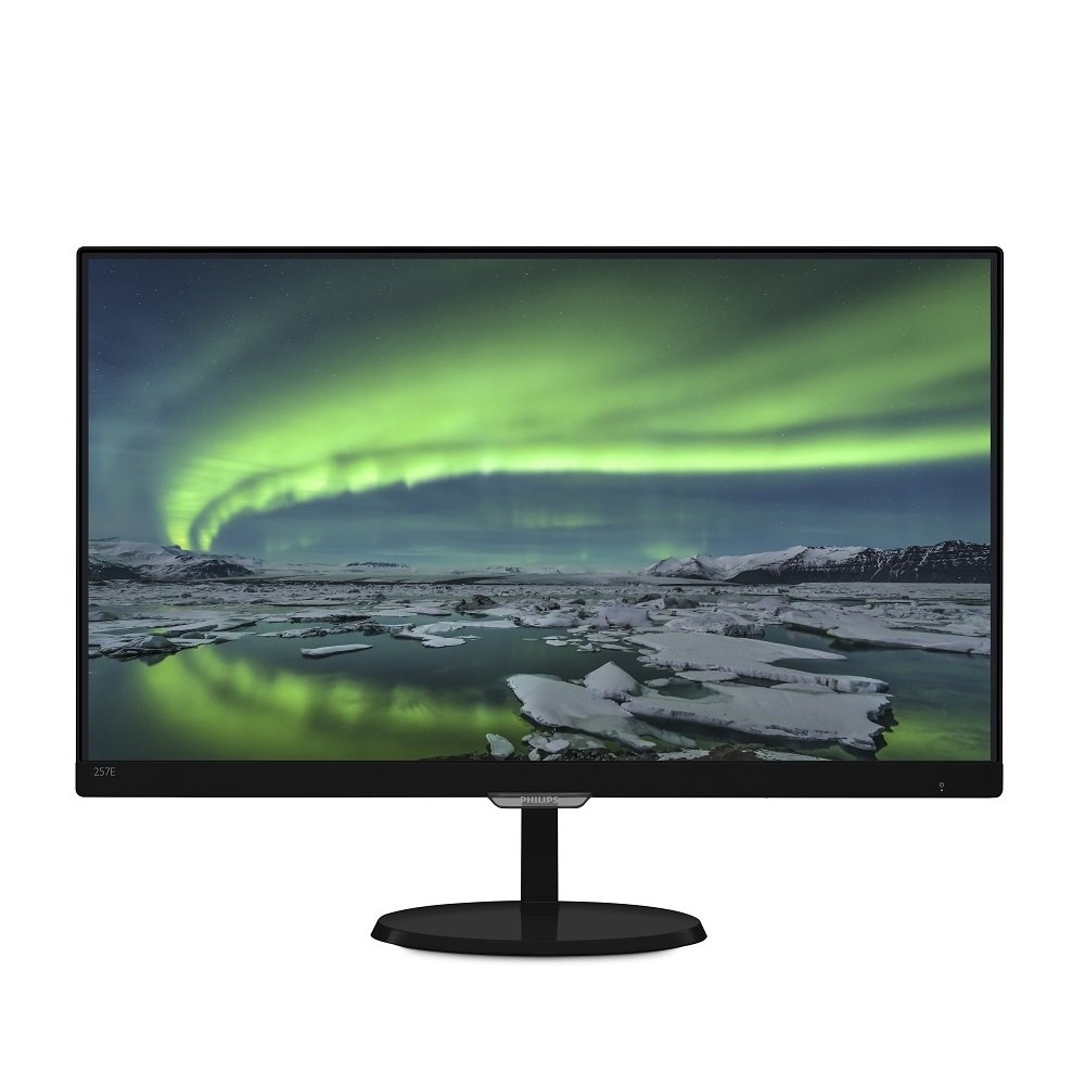AOC 257E7QDSB 257e7qdsb 25in Ips Led Lcd Mon 19x10 5ms