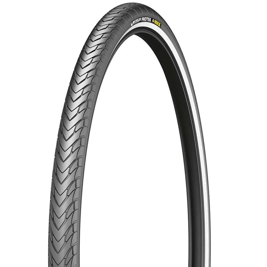 Michelin Protek Max Tire 700 x 28mm Black