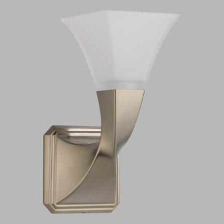 - Brizo - Virage: Light - Single Sconce - 697030-PN