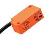 IFM IS5004 Rectngulr Proxmity Sensor,12 to 36VDC,NC