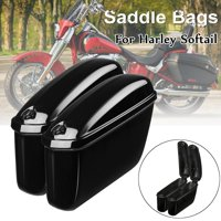 Motorcycle Saddlebags - Walmart com