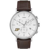 Purdue Boilermakers Timex General Manager Watch - No Size