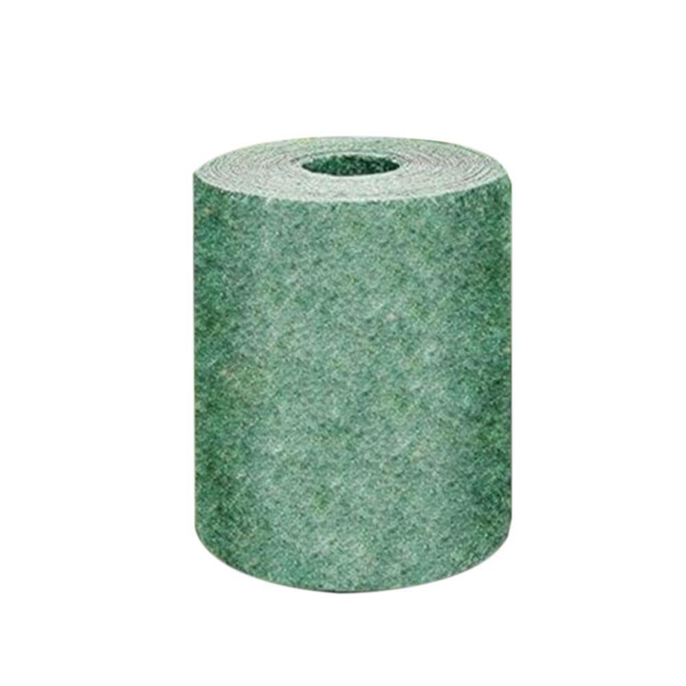 3pcs Biodegradable Grass Mat Roll Blanket Garden Picnic Lawn without Seeds