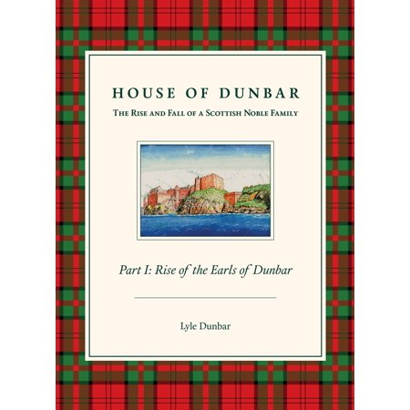 House of Dunbar - eBook