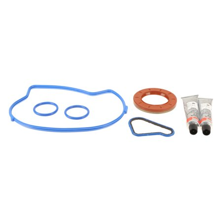 Timing Cover Gasket Cylinders (Fel-Pro Oe TCS46022 FEPTCS46022 TIMING COVER SET )