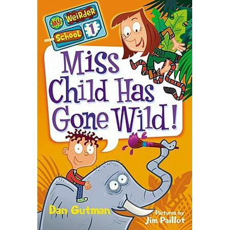 Miss Child Has Gone Wild! (Girls Gone Wild Finally 18 Vol 1)