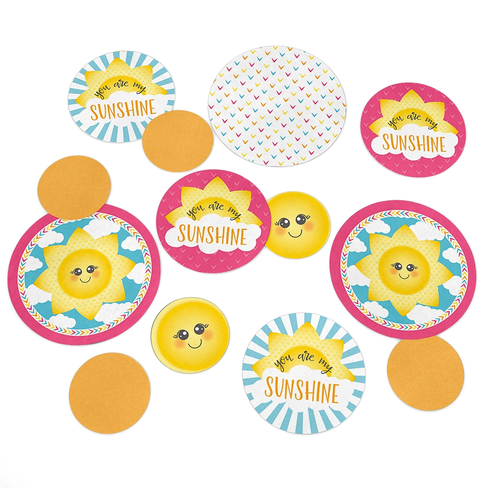 You Are My Sunshine   Baby Shower Or Birthday Partu2026