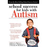 School Success for Kids With Autism - eBook