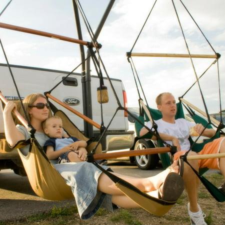Hammaka Trailer Hitch Steel Hanging Chair Stand