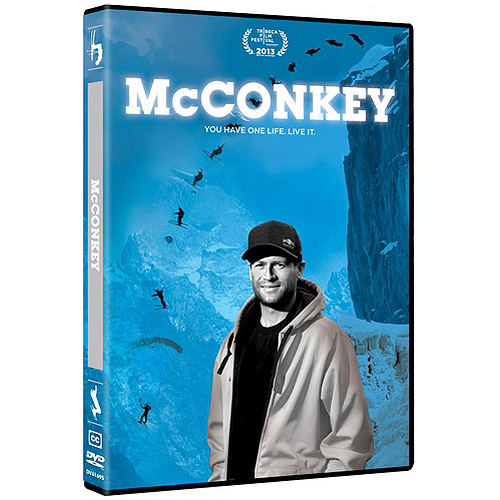 McConkey (Widescreen)