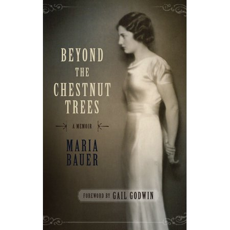 Beyond the Chestnut Trees - eBook