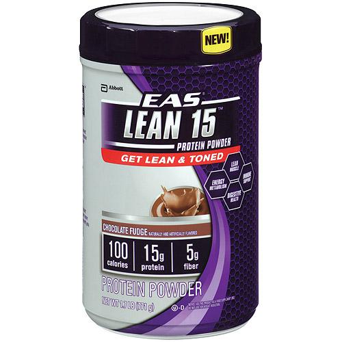Eas - Lean 15 Chocolate Fudge 1.7Lb