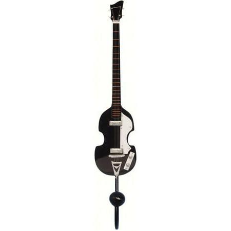 Nanoweb Bass Single (Winston Porter Rebel 4-String Bass Guitar Single Wall Hook )