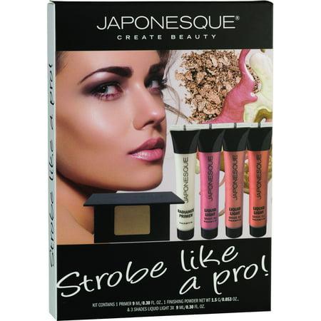 Japonesque   Strobe Like A Pro Kit