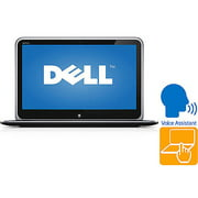 """Dell Sleekbook Carbon Fiber 12.5"""" XPS XPSU12-4671CRBFB Laptop PC with Intel Core i5-4200U Processor, 4GB Memory, Touchscreen, 128GB SSD and Windows 8.1 with Voice Assistant*"""