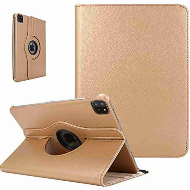 iPad Pro 12.9 2020 4th Generation Case, Dteck 360 Degree ...