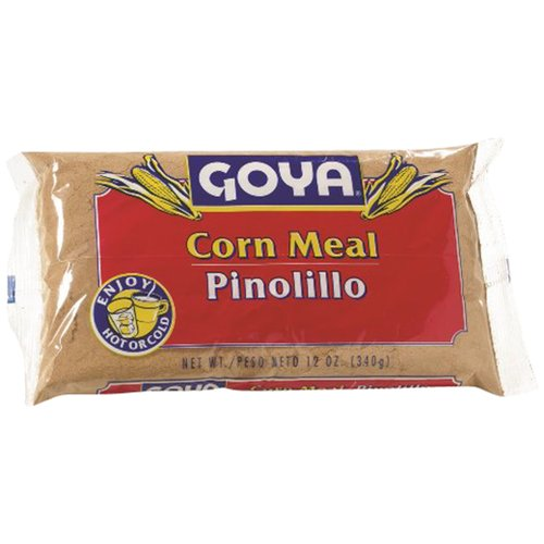 Goya Corn Meal, 12 oz
