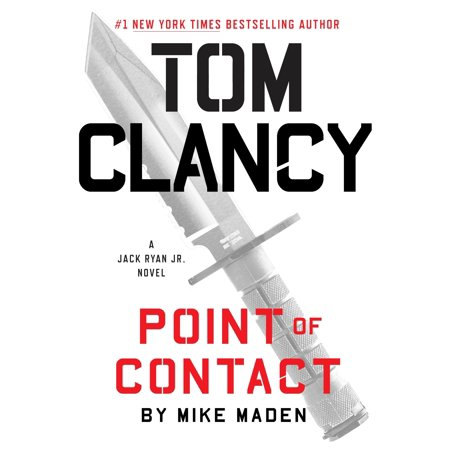 Tom Clancy Point of Contact (Suzuki Contact Points)