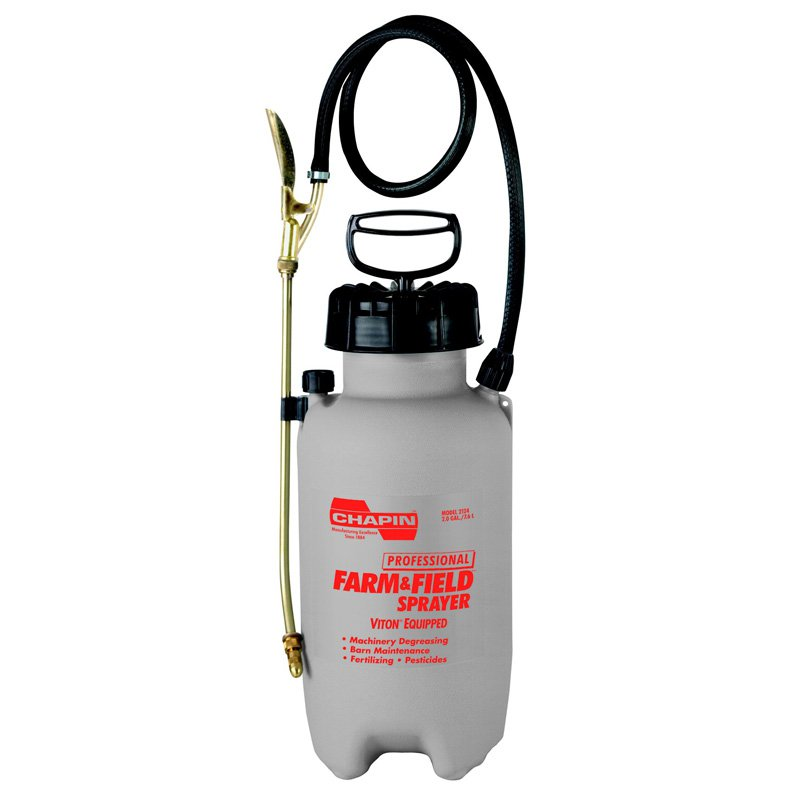 Chapin Pro Extended Performance Farm and Field Sprayer - 2 gal.