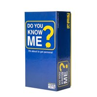 Do You Know Me? Party Game by What Do You Meme?