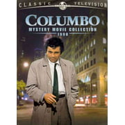 COLUMBO:MYSTERY MOVIE COLLECTION 1990