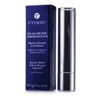 Hyaluronic Sheer Rouge Hydra Balm Fill & Plump Lipstick (UV Defense) - # 13 Sangria Appeal 0.1oz