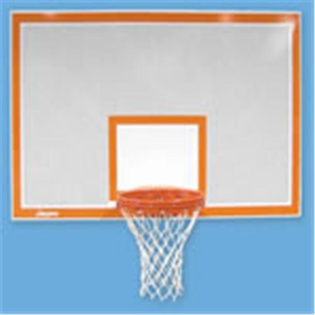 Jaypro Sports AL-PERF 42 ft. ft. x 72 ft. ft. Aluminum Perforated Backboard