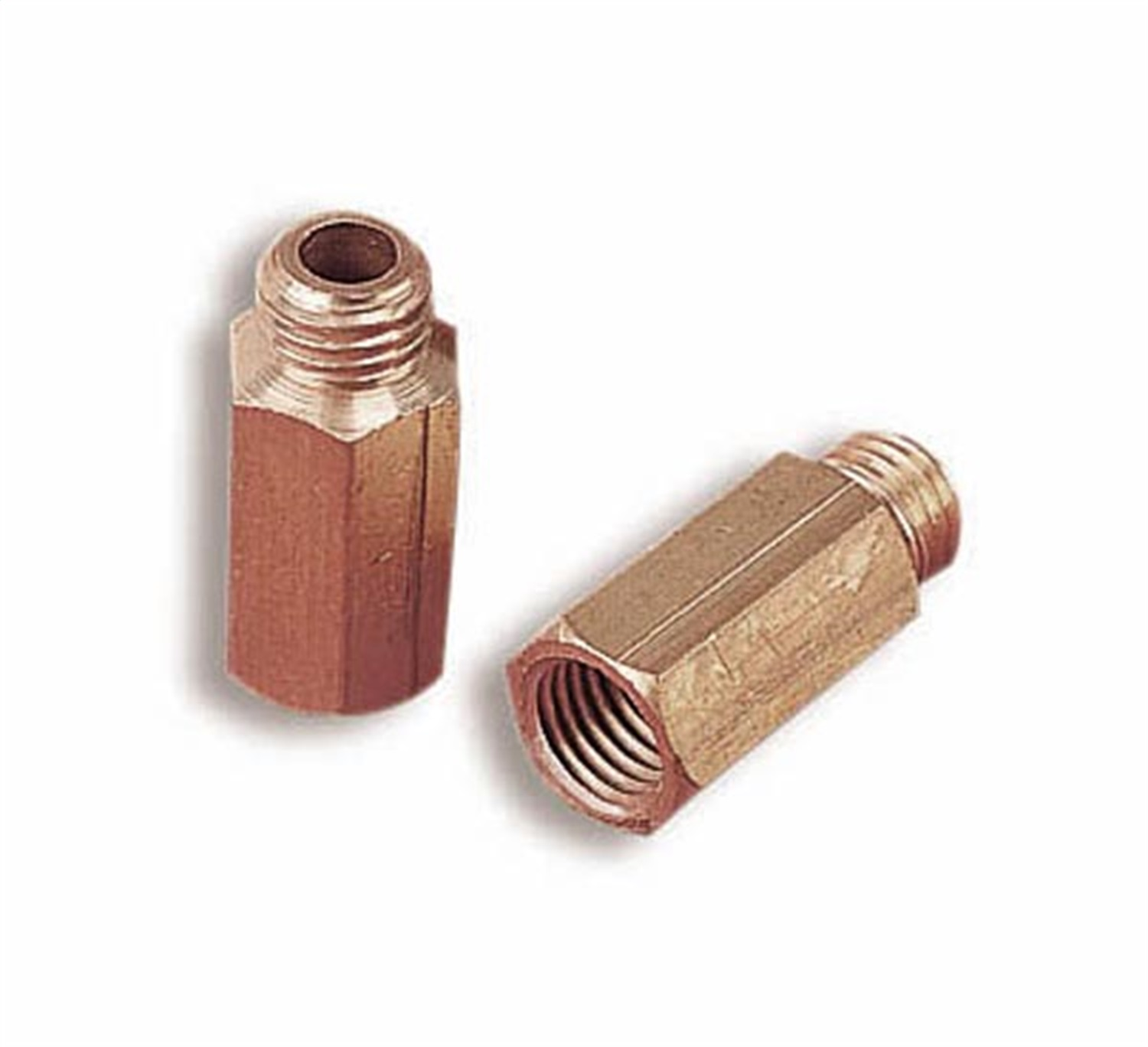 Package of 2 Holley 122-144 Alcohol Jet