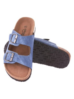 012d6d7e9f Product Image Seranoma Cork Sandals For Women: Casual Slide Summer For  Spring And Summer, Comfortable Cushioning