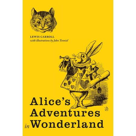 Alice In Wonderland Tutorial (Alice in Wonderland)