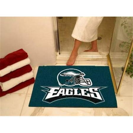 FanMats Phiadelphia Eagles All-Star Mat