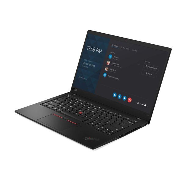 "Lenovo ThinkPad X1 Carbon Gen 7, 14.0"" IPS  300 nits, i5-8265U,   UHD Graphics, 16GB, 512GB SSD, Win 10 Pro"