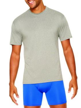 Men's Performance Cool X-Temp T-Shirts, 2 + 1 Pack
