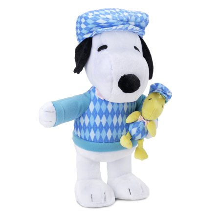 Peanuts Easter Greeter Snoopy by Gemmy Industries - Snoopy Party
