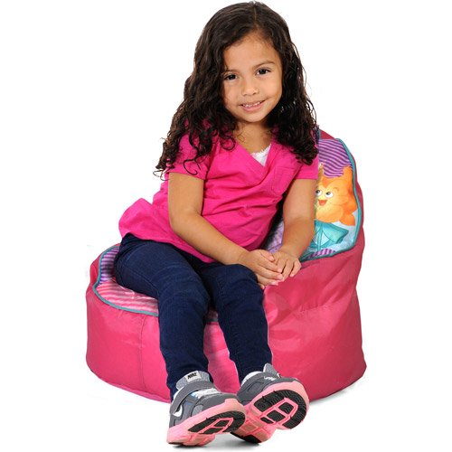 Cool Nickelodeon Dora The Explorer Sofa Chair Gamerscity Chair Design For Home Gamerscityorg
