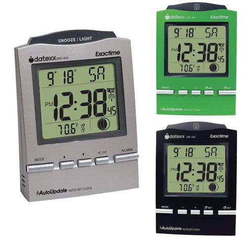 Click here to buy 3 pc set, includes DRC-605, DRC-605GR, DRC-605BK by Teledex.