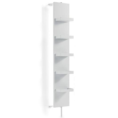 Ws Bath Collections Linea Ciacole Wall Shelf Walmart Com Walmart Com