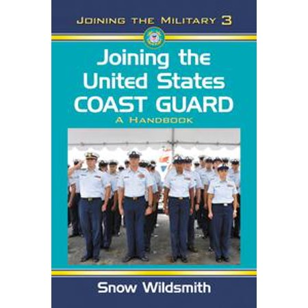 Joining the United States Coast Guard - -