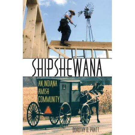 Shipshewana : An Indiana Amish Community
