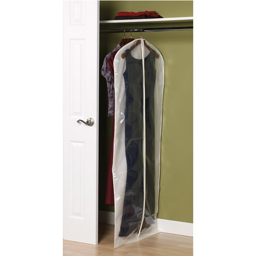 Household Essentials Canvas Collection Gown Protector