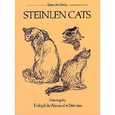 Steinlen Cats (Steinlen Cats )